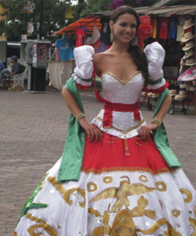 Información de México, Viajes y Turismo - Explorando Mexico